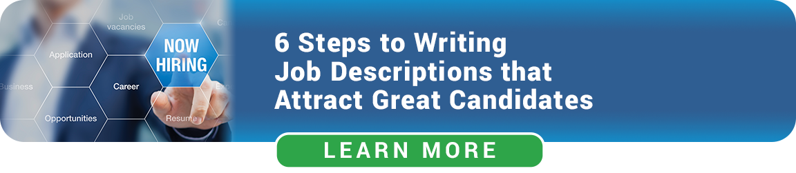 How to Write Job Descriptions to Attract Great Candidates