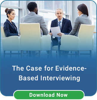 The Case for Evidence-Based Interviewing
